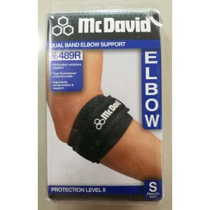 McDvid ELBOW SUPPORT 489R