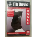 ANKLE BRACE WITH STRAPS 195R
